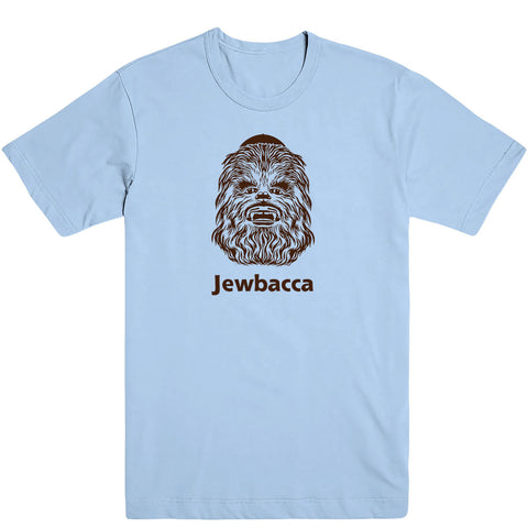 Jewbacca Men's Tee