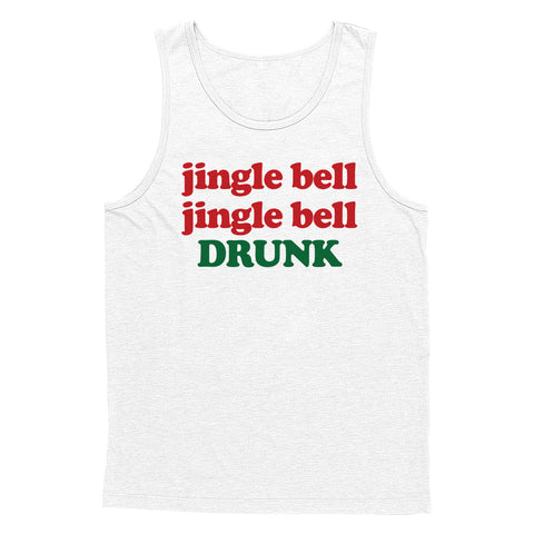 Jingle Bell Drunk Tank Top