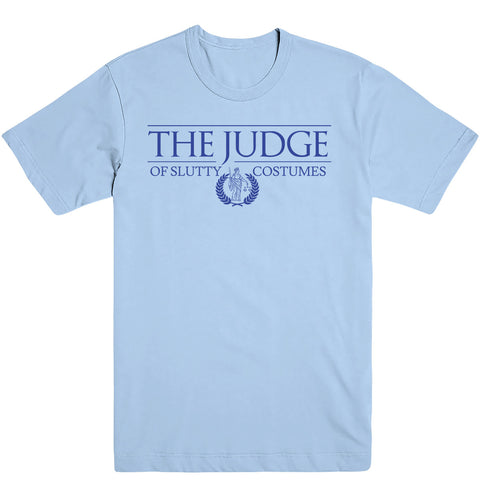Judge of Costumes Tee