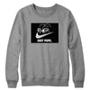 Just Pepe Crewneck