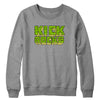 Kick Rocks Crewneck
