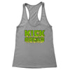 Kick Rocks Women's Racerback Tank