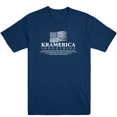 Kramerica Industries Men's Tee