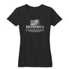 Kramerica Industries Women's V