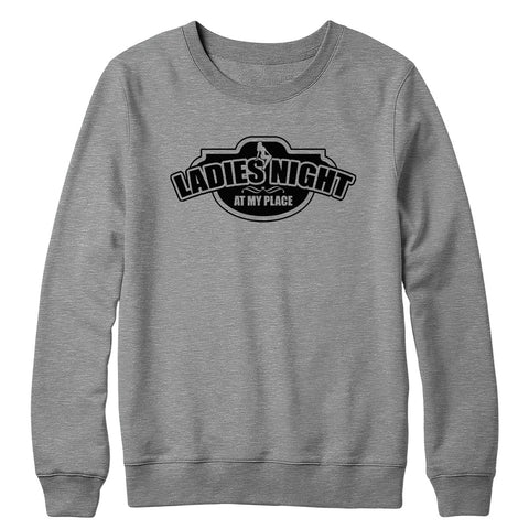 Ladies Night Crewneck