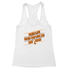 Lemon Vodka Women's Racerback Tank