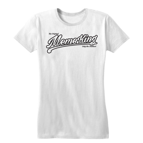 MEME King Women's Tee