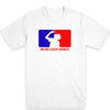 Major League Drinker Men's Tee