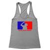 Major League Drinker Women's Racerback Tank