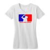 Major League Drinker Women's V