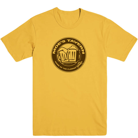 Moe's Tavern Men's Tee