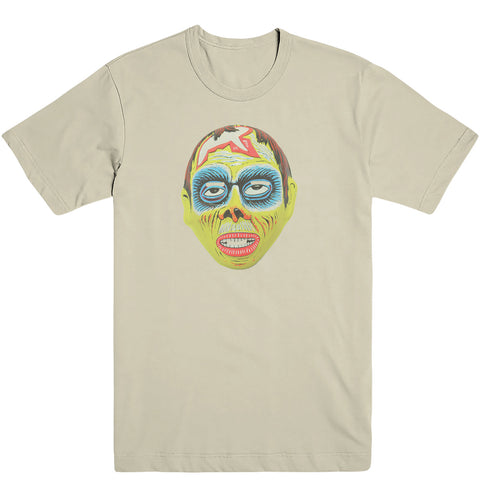 Your Mummy's Mask Tee