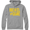 Nickel and Dime Hoodie