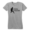 Ninja Please Women's Tee
