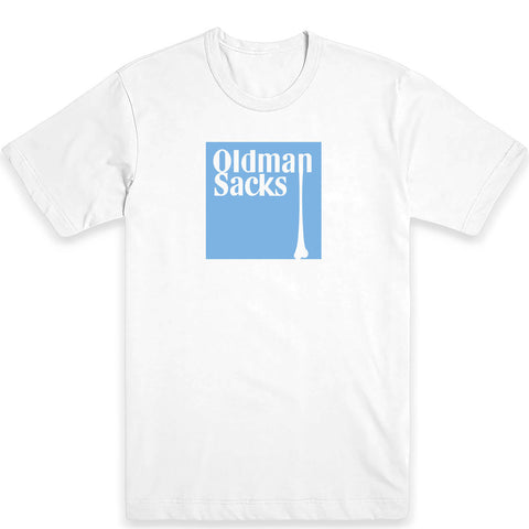 Oldman Sacks Men's Tee