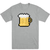 Drinking Pixels Men's Tee