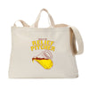 Relief Pitcher Tote Bag