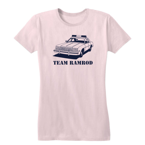 Team Ramrod Women's Tee