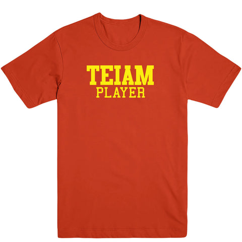 Teiam Player Men's Tee