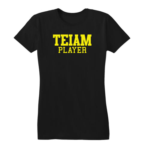 Teiam Player Women's Tee