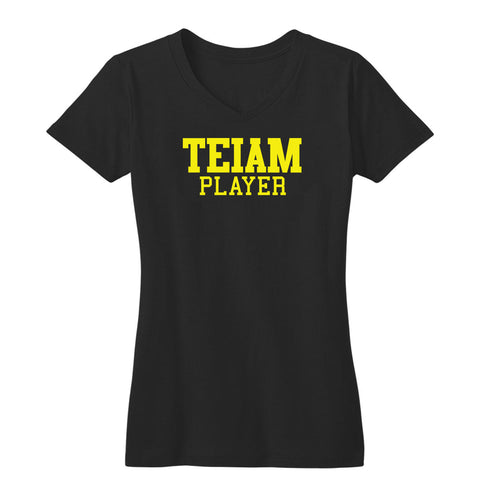 Teiam Player Women's V