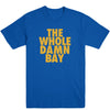 The Whole Damn Bay Men's Tee