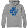 The Whole Damn Bay Hoodie