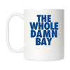 The Whole Damn Bay Mug