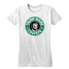 Trump Coffee Women's Tee