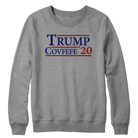 Trump Covfefe '20 Crewneck