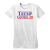 Trump Covfefe '20 Women's Tee