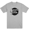 Wasted Job Men's Tee