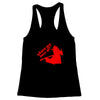 Where My Hose At? Women's Racerback Tank