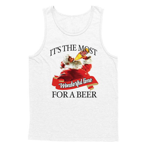 The Most Wonderful Time Tank Top