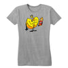 Wu Buddy Women's Tee