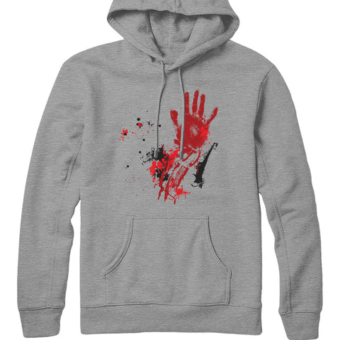 Zombie's Attack! Hoodie