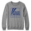 Faux News Crewneck