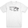 Resist Fear, Assist Love Men's Tee