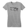 Resist Fear, Assist Love Women's Tee