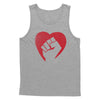Hearts and Fists Tank Top
