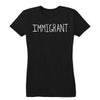 Immigrant Women's Tee
