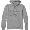 Love Trumps All Hoodie
