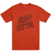 More Heavy Metal Men's Tee