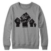 The People's Fist Crewneck
