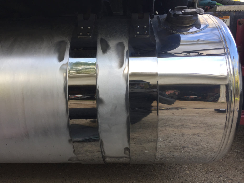How to Polish Aluminum recommendations