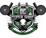 DC Super Shine (613) 936-3794