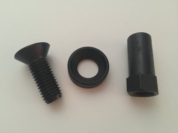 2 inch extender kit for airway buffing wheels