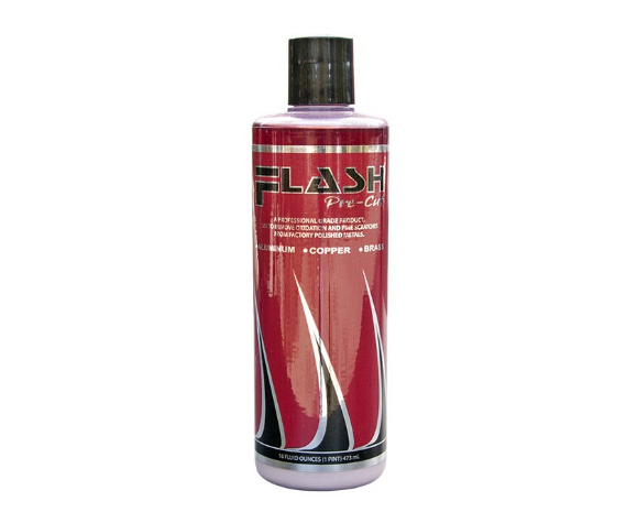 Flash Liquid Metal polish single or mixed (by the Case)