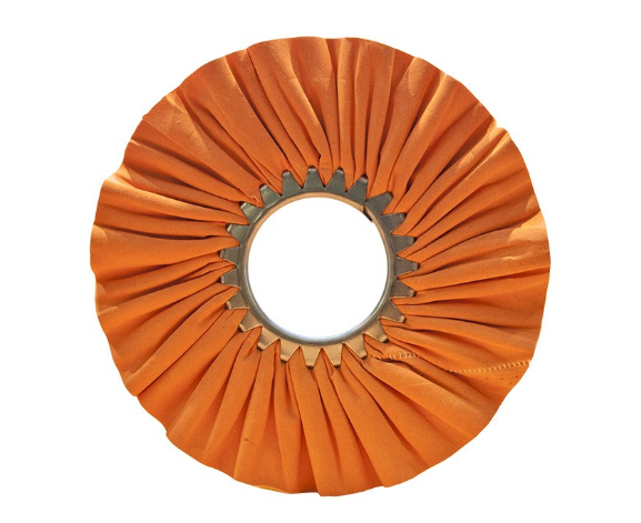10 inch airway buffing wheel