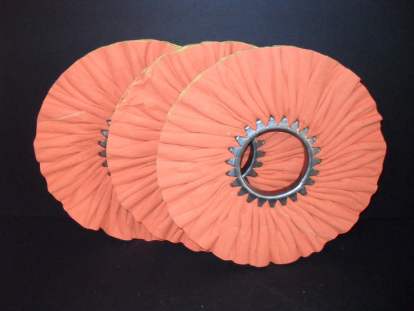 10 inch buffing pad